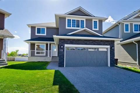 House for sale at 23 Saddlecreek Cres Northeast Calgary Alberta - MLS: C4236442