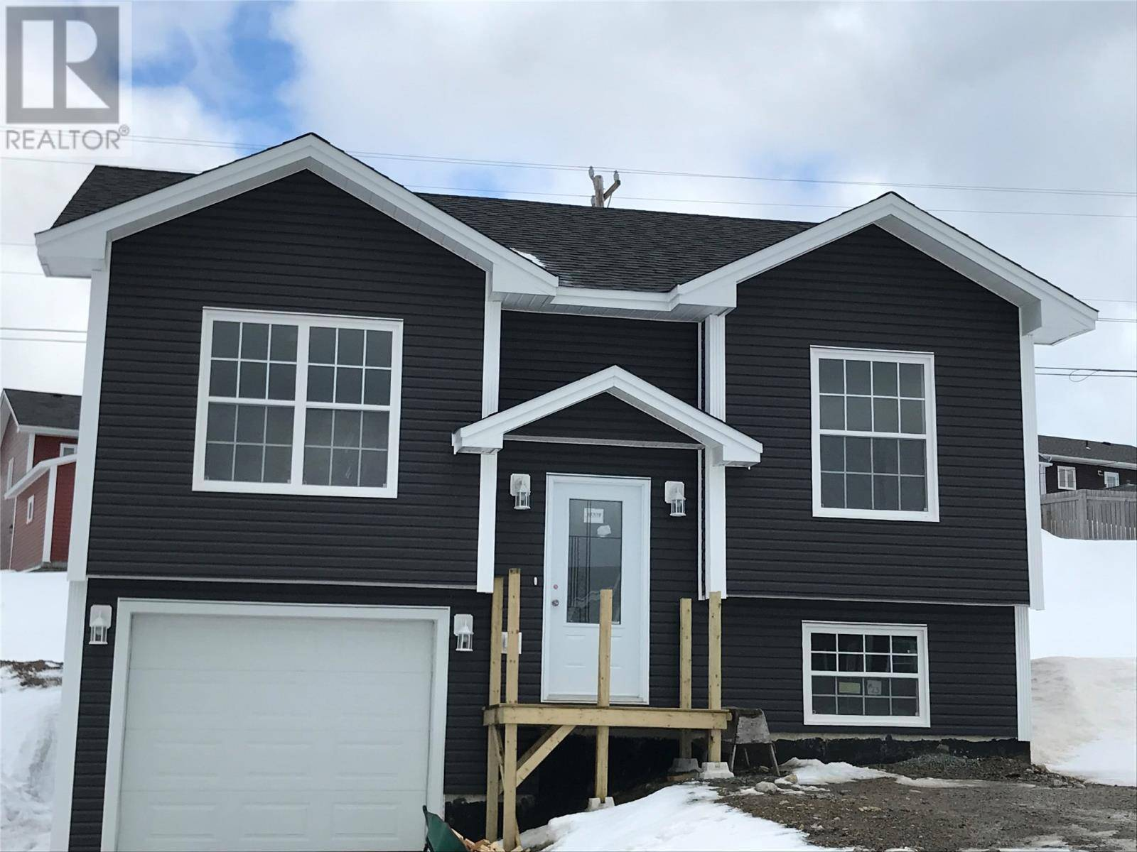 House for sale at 23 Samuel Dr Conception Bay South Newfoundland - MLS: 1211332