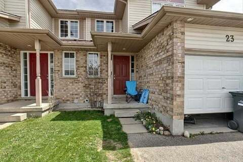 Townhouse for sale at 23 Sandcreek Ln Guelph Ontario - MLS: X4770632