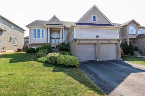 House for sale at 23 Sandringham Dr Barrie Ontario - MLS: S4824942