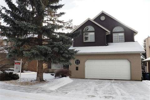 House for sale at 23 Scenic Ridge Cres Northwest Calgary Alberta - MLS: C4281036