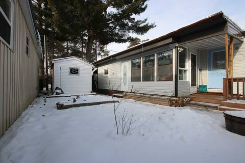 Home for sale at 23 Second St Essa Ontario - MLS: N4664271
