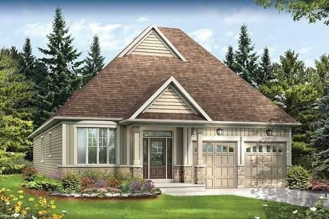 House for sale at 23 Sedona Ct Kawartha Lakes Ontario - MLS: X4448549