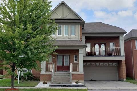 House for sale at 23 Seward Cres Ajax Ontario - MLS: E4545571