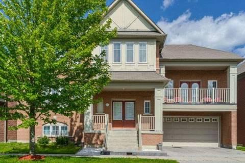 House for sale at 23 Seward Dr Ajax Ontario - MLS: E4485083