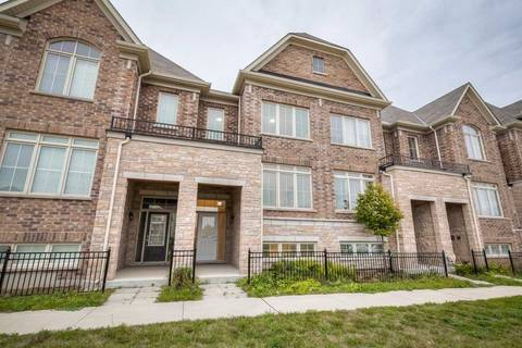 Townhouse for sale at 23 Sharbot Ln Markham Ontario - MLS: N4593148