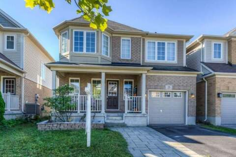 House for sale at 23 Sharpe Ave Cambridge Ontario - MLS: 40022526
