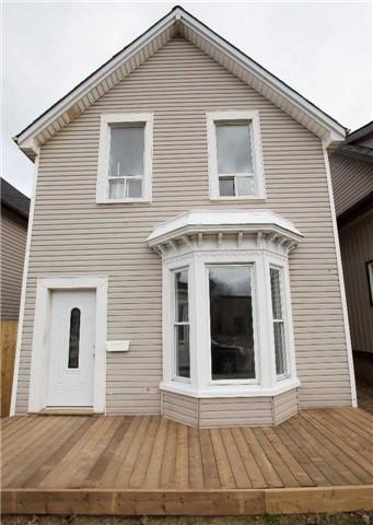 Sold: 23 Shaw Street, Hamilton, ON