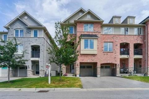 Townhouse for sale at 23 Silvester St Ajax Ontario - MLS: E4540763