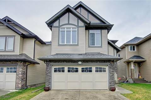 House for sale at 23 Skyview Shores Ct Northeast Calgary Alberta - MLS: C4245772