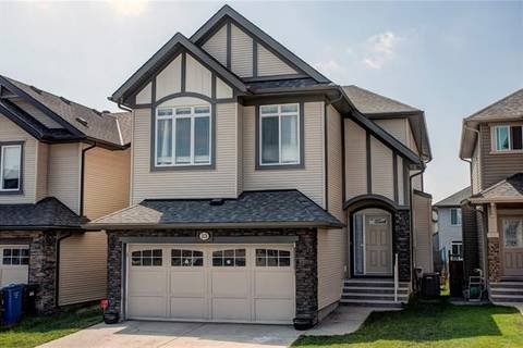 House for sale at 23 Skyview Shores Ct Northeast Calgary Alberta - MLS: C4262166