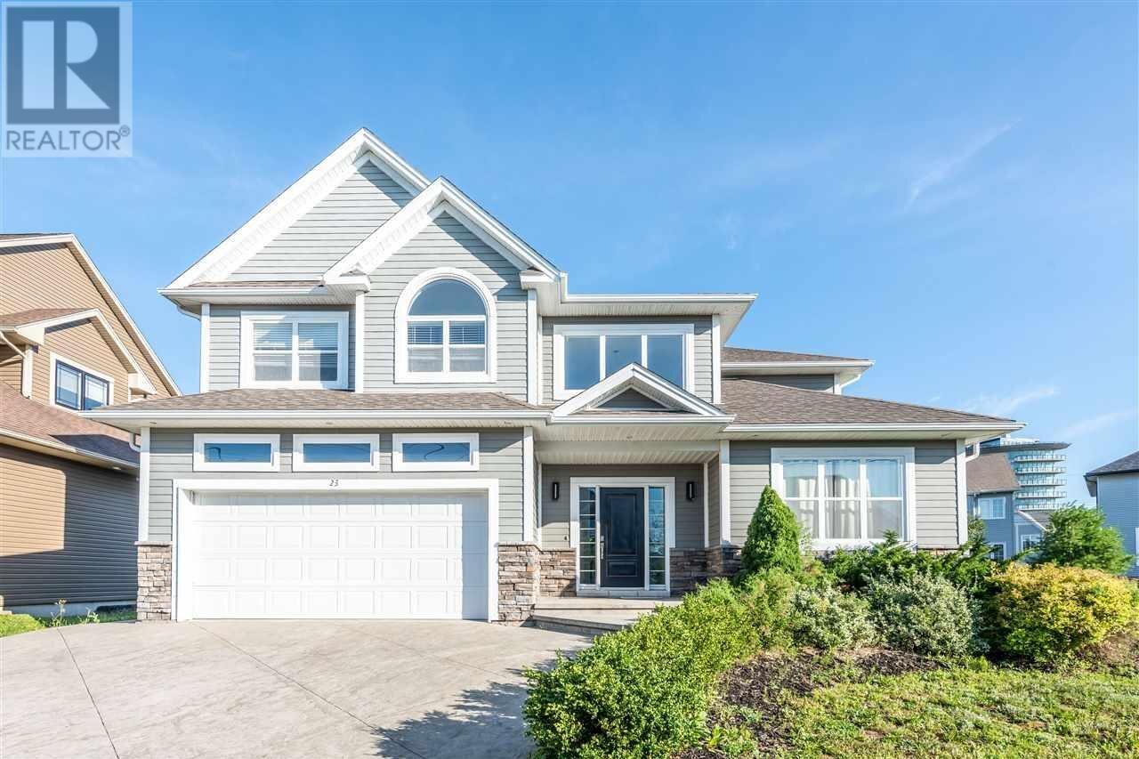 House for sale at 23 Sophia St Halifax Nova Scotia - MLS: 202015263