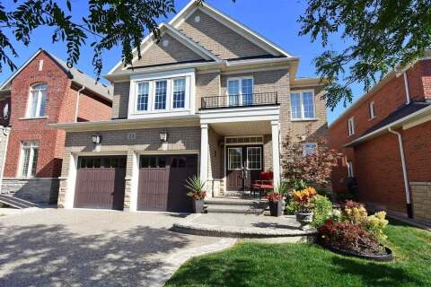 House for sale at 23 Sorbonne Dr Brampton Ontario - MLS: W4893421
