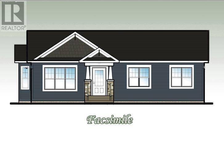 House for sale at 23 Splinter Ct Beaver Bank Nova Scotia - MLS: 201927088