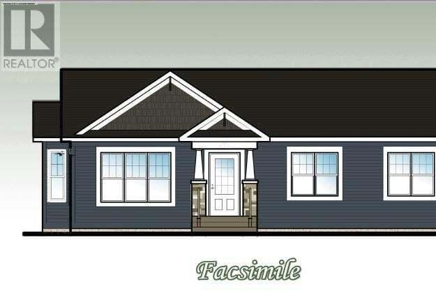 House for sale at 23 Splinter Ct Beaver Bank Nova Scotia - MLS: 202005844