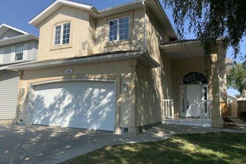 House for sale at 23 Squamish Blvd W Lethbridge Alberta - MLS: A1026069