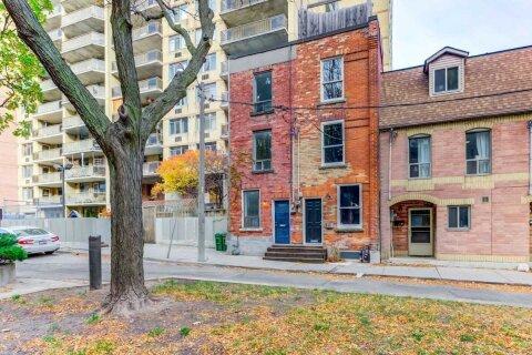 Townhouse for sale at 23 St Patricks Sq Toronto Ontario - MLS: C4991490