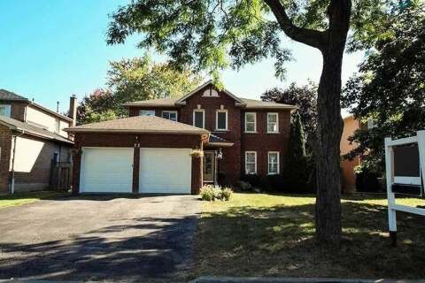 House for sale at 23 Stafford Cres Whitby Ontario - MLS: E4923199