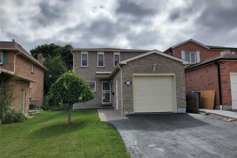 House for sale at 23 Stanwell Dr Brampton Ontario - MLS: W4909456