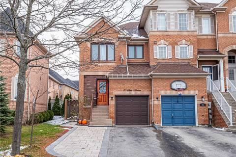 Townhouse for sale at 23 Stiles Ave Aurora Ontario - MLS: N4631128