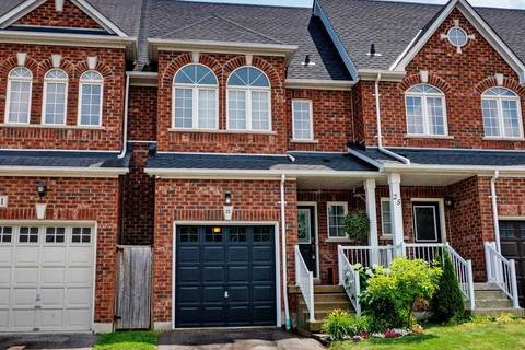 Townhouse for sale at 23 Stockton Ct Whitby Ontario - MLS: E4517071