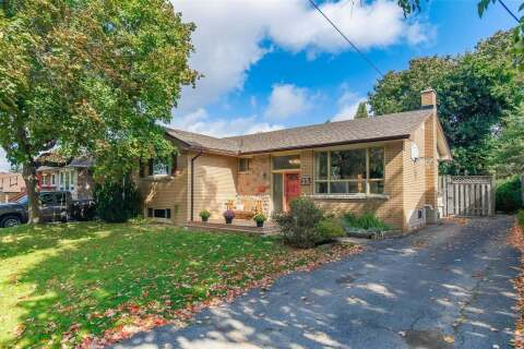 House for sale at 23 Strathmere Pl Guelph Ontario - MLS: X4936549