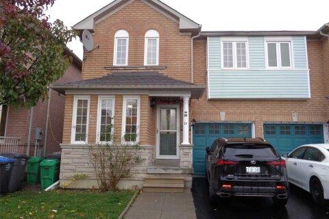 Townhouse for sale at 23 Streamside Ln Brampton Ontario - MLS: W4969712