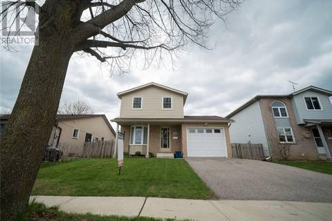 House for sale at 23 Sulky Rd Brantford Ontario - MLS: 30733914