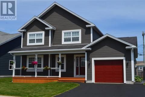 House for sale at 23 Sumac St St. John's Newfoundland - MLS: 1198499