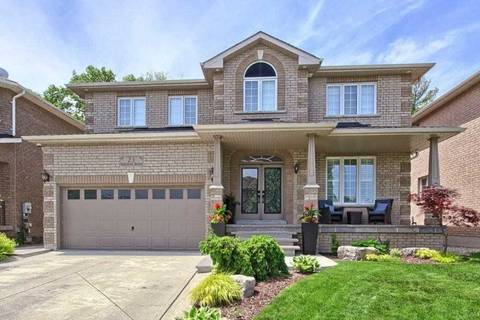 House for sale at 23 Sutherland Ave Bradford West Gwillimbury Ontario - MLS: N4486400
