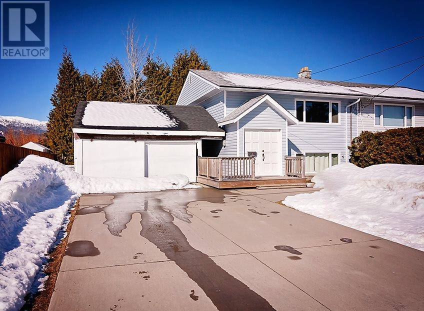 Townhouse for sale at 23 Swan St Kitimat British Columbia - MLS: R2443393