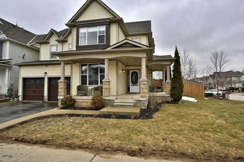 House for sale at 23 Tanners Dr Halton Hills Ontario - MLS: W4722678