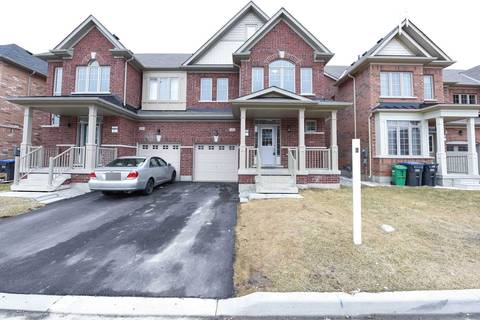 Townhouse for sale at 23 Taurus Rd Brampton Ontario - MLS: W4727750