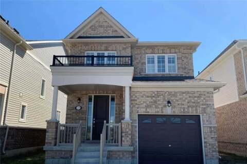 House for rent at 23 Thomas Bird St Clarington Ontario - MLS: E4773968