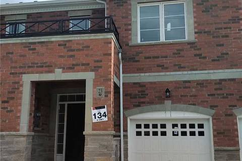 Townhouse for rent at 23 Thornapple Ln Richmond Hill Ontario - MLS: N4567744