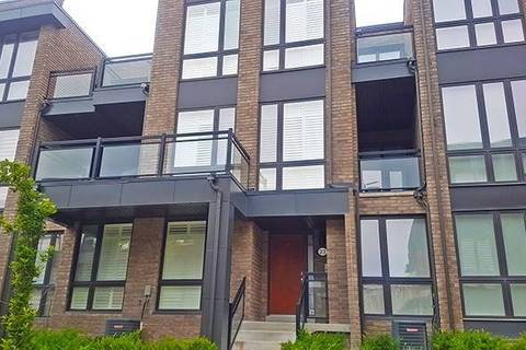 Townhouse for sale at 23 Thorncrest Dr Vaughan Ontario - MLS: N4526552