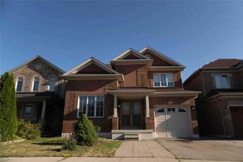 House for sale at 23 Tierra Ave Vaughan Ontario - MLS: N4860025