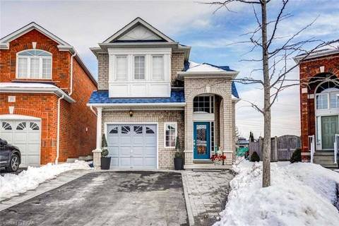 House for sale at 23 Tracey Ct Whitby Ontario - MLS: E4691789
