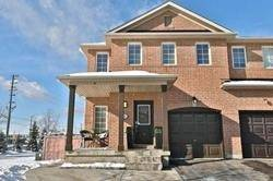Townhouse for rent at 23 Travis Cres Brampton Ontario - MLS: W4685744