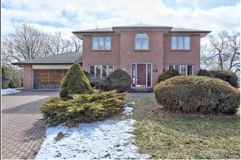 House for sale at 23 Tremaine Terr Cobourg Ontario - MLS: X4389420