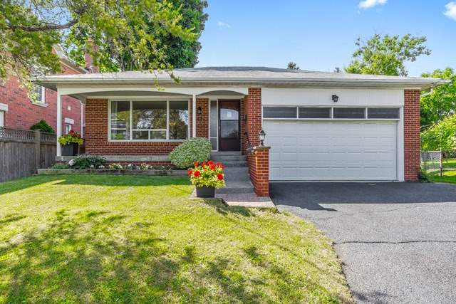 Sold: 23 Triburnham Place, Toronto, ON