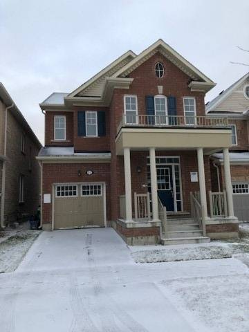 House for rent at 23 Troyer St Brampton Ontario - MLS: W4671905