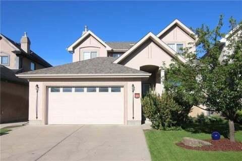 House for sale at 23 Tuscany Glen Pl Northwest Calgary Alberta - MLS: C4304906