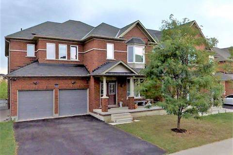House for sale at 23 Ungava Bay Rd Brampton Ontario - MLS: W4549292