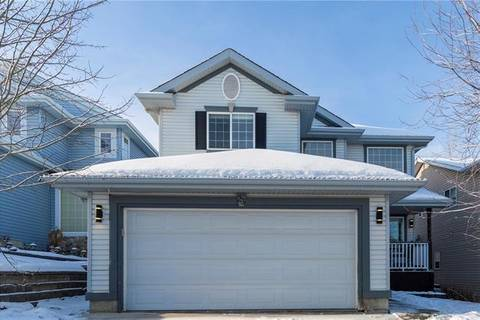 House for sale at 23 Valley Creek Cres Northwest Calgary Alberta - MLS: C4280846
