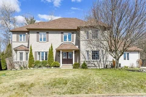 House for sale at 23 Valley Ridge Ln Hamilton Ontario - MLS: X4736192