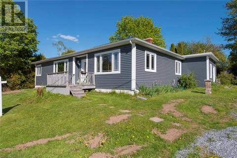 House for sale at 23 Valpy Dr Rothesay New Brunswick - MLS: NB021438