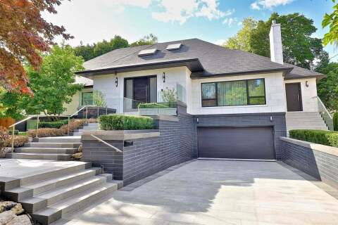 House for sale at 23 Vernham Ct Toronto Ontario - MLS: C4928355