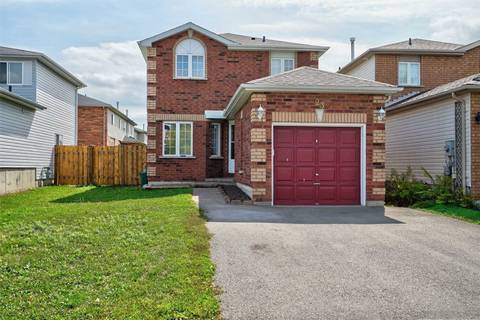 House for sale at 23 Victorway Dr Barrie Ontario - MLS: S4576381