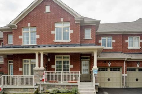 Townhouse for sale at 23 Villadowns Tr Brampton Ontario - MLS: W4546634